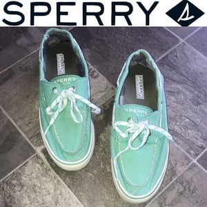 ✨Sperry Top Sider Shoes✨